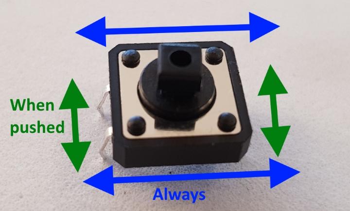 common push-button