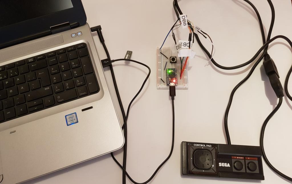 Set up programming Arduino microcontroller